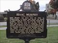 Image for Isaac Murphy - Huntsville Memorial Park - Huntsville Arkansas