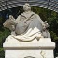 Image for Richard-Wagner-Denkmal - Berlin, Germany