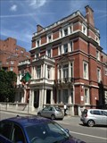 Image for High Commission of the Republic of Zambia - London, UK