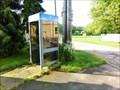 Image for Payphone / Telefonni automat - Rabstejnska Lhota, Czech Republic