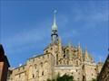 Image for Archangel Michael - Mont Saint-Michel, France