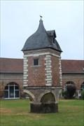 Image for Pigeonnier de la Manufacture des Rames - Abbeville, France