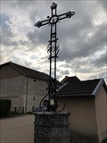Image for Croix de la Place de La Planchotte - Avrigney, Franche-Comté, France