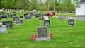 Image for MacFarlane Cemetery - Nackawic, NB