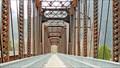 Image for Old Clark Fork Railroad Bridge - Clark Fork. ID