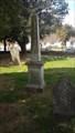 Image for Pte A Goatham Obelisk - St John the Baptist - Bredgar, Kent