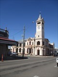 Image for Charters Towers Post Office, 17 Gill St, Charters Towers, QLD, Australia