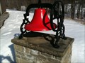 Image for Hawkestone Firehall Bell