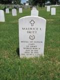 Image for Captain Maurice L. Britt - Little Rock, Arkansas