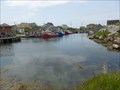 Image for Peggy's Cove - NS, Canada