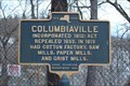 Image for Columbiaville