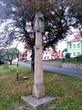 Image for Wayside shrine Strupcice, Czechia