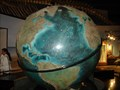 Image for Ontario Science Centre Earth Globe, Toronto, Ontario Canada