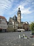 Image for Altenburg - Thuringia/Germany