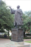 "Image for ""University of Texas unveils Martin Luther King statue"" -- University of Texas, Austin TX"