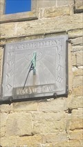 Image for Sundial - St Botolph - Burton Hastings with Stretton Baskerville, Warwickshire