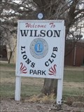Image for Lions Club Park - Wilson KS