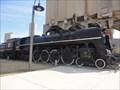 Image for Steam Locomotive No. 6213  -  Toronto, ON