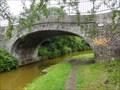 Image for Bridge 155 Over Trent & Mersey Canal - Wheelock, UK