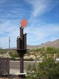 Image for The Sun Bus Stop - Scottsdale Arizona