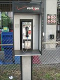 Image for White Flint Metro Payphone - Rockville, MD