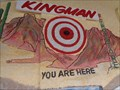 Image for You are Here - Kingman - Arizona, USA