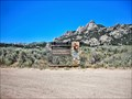 Image for City of Rocks National Reserve - Almo ID