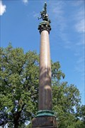 Image for Victory Column, Potsdam, Germany