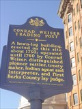 Image for Conrad Weiser Trading Post