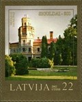 Image for Sigulda New Castle - Sigulda, Latvia