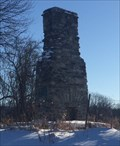 Image for The McNab Lonely Chimney - Hwy #43, Smiths Falls, ON