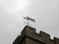 Image for Weathervane, St.Mary's Church, Buxhall, Suffolk. IP14 3DJ