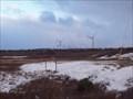Image for Lingan Wind Turbine Project Cape Breton Nova Scotia Canada