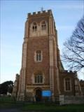 Image for St Mary's Church - Cardington, Bedfordshire, UK