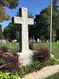 Image for Mt View Cemetery Veteran Memorial - Cambridge, ON