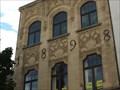 Image for 1898 - Residential house, Kirchstraße 3, Euskirchen - North Rhine-Westphalia / Germany