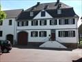 Image for Wohnhaus, ehemaliges Pastoratsgebäude , Markt 5, Flamersheim - NRW / Germany