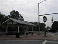 Image for  Town Clock -  Acworth, Georgia