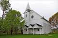 Image for Little Sands United Church - Little Sands, PEI