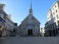 Image for Église de Notre-Dame-des-Victoires - Québec, Québec