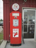 Image for Texaco Gas Pump - 10 Acre Truck Stop  - Belleville, ON
