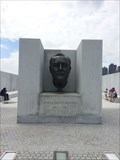 Image for Franklin Delano Roosevelt - New York, NY