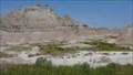 Image for Badlands Wall - South Dakota