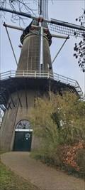 """Image for """"Flour mill""""-""""Korenmolen"""", Prins van Oranje te Buren, Gelderland"""