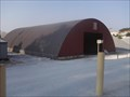 Image for The Rogers Group Quarry Quonset Hut - Lowell AR