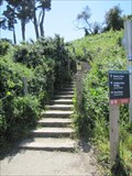 Image for East Battery Trail Stairway - San Francisco, CA