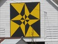 Image for Black & Gold Star – Marathon, Iowa