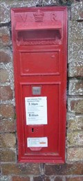 Image for Victorian Post Box, Shelsey Beauchamp, Worcestershire, England