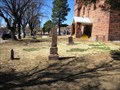 Image for Our Lady of Sorrows Church Cemetery - Las Vegas, New Mexico
