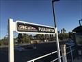Image for Pleasanton station - Pleasanton, CA